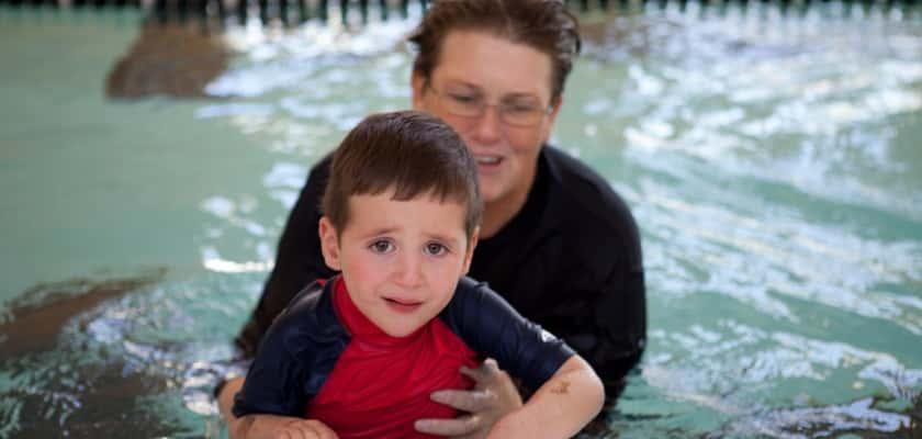 Zwemmen op rug oudersvannaturepuntnl