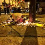 Bloemen na terrorisme in Parijs 2015, Ouders van Nature.nl