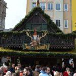 Duitse kerstmarkt, Ouders van Nature.nl