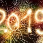vuurwerk oud en nieuw 2019