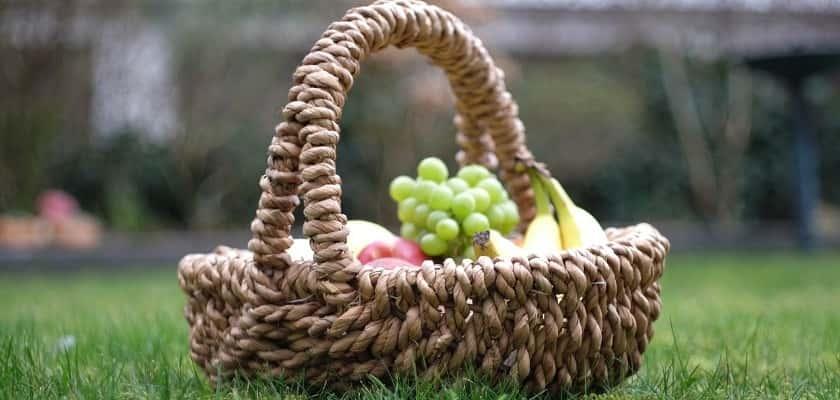 Deze picknickideeën bevatten lichte, lekkere recepten voor heerlijke picknicksnacks.