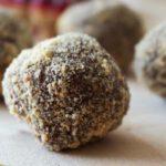 Kwarkcacobolletjes als toetje, snoep of gebakje