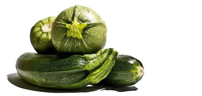 courgette_gezond vegetarisch recept