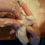 hoe maak je brooddeeg?