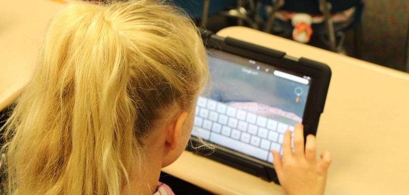 willen ouders digitale media in het onderwijs?