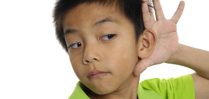 Hoe kun je kinderen laten luisteren en gehoorzamen