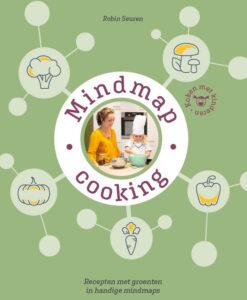 Met het boek Mindmap cooking kun je gemakkelijk gezond koken voor kinderen