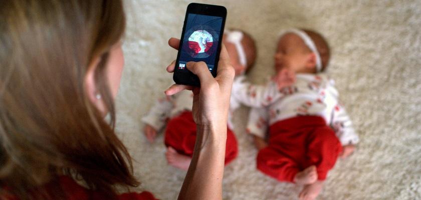 Hoe fotografeer je kinderen?