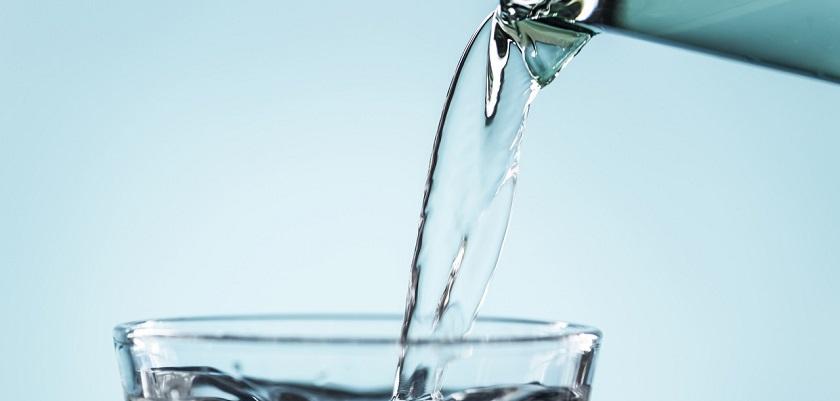 Waterverbruik is een belangrijk reden om vaker plantaardig te eten.