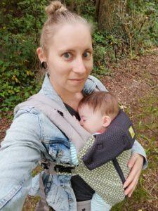 Zielsgelukkig tijdens de zwangerschap, depressief na de geboorte, wat doe je eraan?