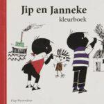 Jip en Janneke kleurboek als Sinterklaascadeautje, Kerstcadeautje of verjaardagscadeautje