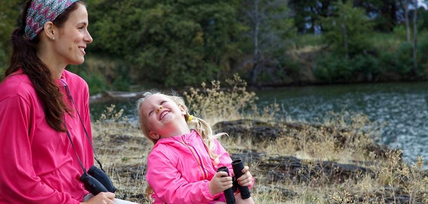 Waarde die je je kind kunt meegeven zijn liefde, vertrouwen, plezier, verbiding, gezondheid, rust en vrijheid.